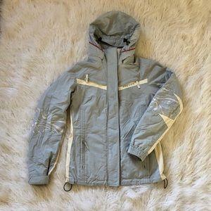 Bogner Fire + Ice Ski Jacket size 6